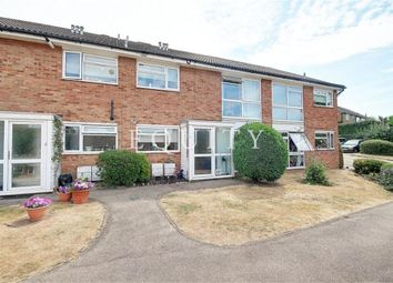 Thumbnail 2 bed maisonette for sale in Englefield Close, Enfield