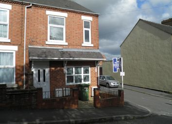 Thumbnail 1 bed flat to rent in Nelson Street, Heanor