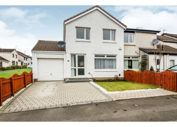 3 bed semi-detached house for sale in Invergarry Quadrant, Thornliebank, Glasgow G46
