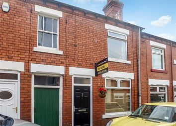 Thumbnail 2 bed terraced house for sale in Booth Street, Audley, Stoke-On-Trent