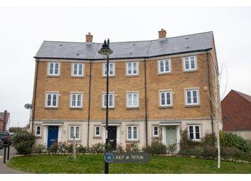 Thumbnail 4 bed end terrace house to rent in Elbridge Avenue, Bognor Regis