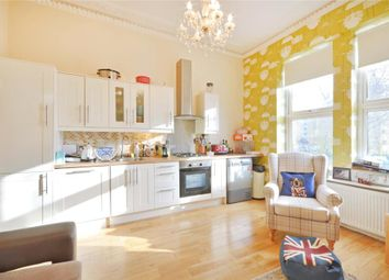 Thumbnail 2 bed flat to rent in Victoria Road, Queens Park
