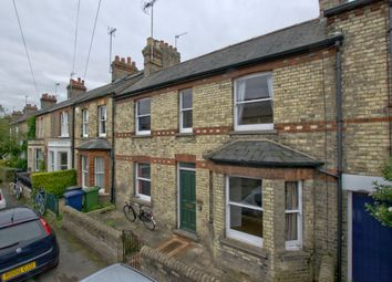 Thumbnail 3 bed terraced house for sale in Marshall Road, Cambridge