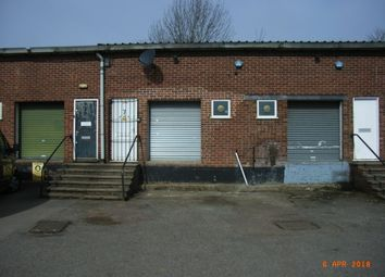 Thumbnail Industrial to let in Alma Road, Chesham