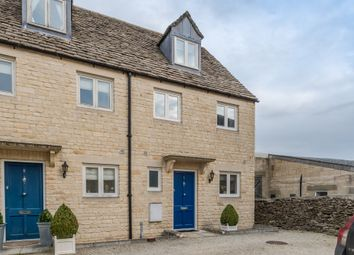 Thumbnail 3 bed end terrace house to rent in Pritchards Place, Sherston, Malmesbury