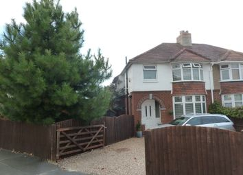 Thumbnail 3 bed semi-detached house for sale in Coniston Road, Longlevens, Gloucester