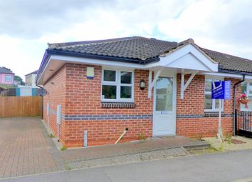 Thumbnail 2 bed semi-detached bungalow to rent in Coppywood Close, Teversal, Sutton-In-Ashfield