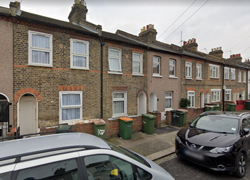 Thumbnail 3 bedroom terraced house to rent in Mayfield Road, Canning Town