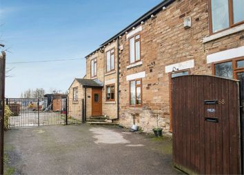 Thumbnail 4 bed semi-detached house for sale in Bottom Boat Road, Stanley, Wakefield, West Yorkshire