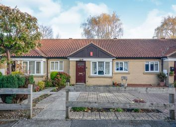 Thumbnail 2 bed bungalow for sale in Pennine Close, Mansfield Woodhouse, Mansfield, Nottinghamshire