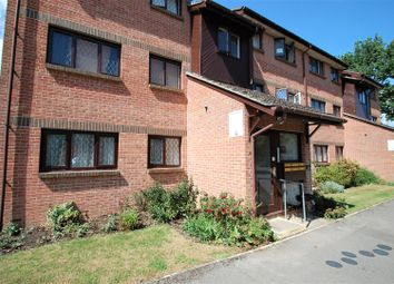 Drum Mead, Petersfield GU32. 2 bed flat for sale