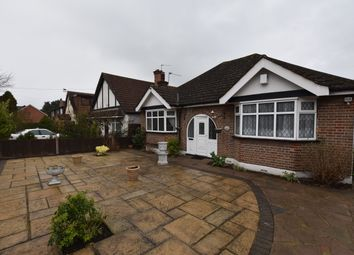 Thumbnail 2 bed detached bungalow to rent in St. Albans Road, Garston, Watford