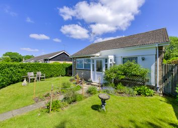 Thumbnail 2 bed detached bungalow for sale in Barrow, Bury St Edmunds, Suffolk