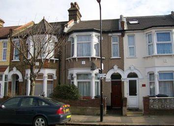 Thumbnail 1 bedroom flat to rent in Pembar Avenue, London