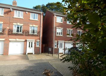 Thumbnail 4 bedroom semi-detached house to rent in Lime Kiln Mews, Norwich