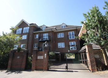 Thumbnail 2 bed flat for sale in 27 Forest View, Chingford