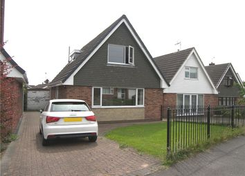 Thumbnail 2 bed detached bungalow for sale in Laund Nook, Belper