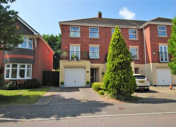 Thumbnail 4 bed end terrace house to rent in Cambrian Drive, Marshfield, Cardiff