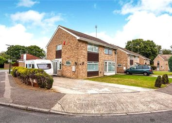 3 bed semi-detached house for sale in Canvey Close, Crawley, West Sussex RH11