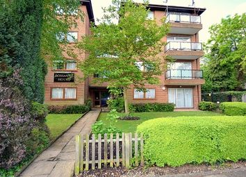 Thumbnail 2 bed flat to rent in Rossanne House, 2 Etchingham Park Road, Finchley, London
