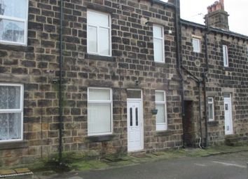 Thumbnail 2 bed terraced house to rent in Walker Road, Horsforth, Leeds