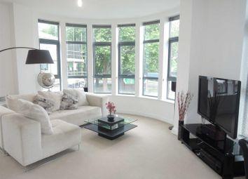 Thumbnail 2 bedroom flat to rent in Lion Court, 100 Warstone Lane, Birmingham