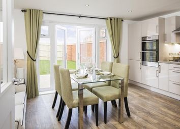 "Thumbnail 3 bedroom end terrace house for sale in ""Atherton"" at Dryleaze, Yate, Bristol"