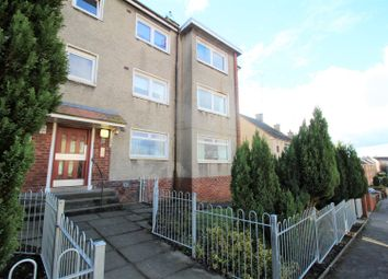 Thumbnail 2 bed flat for sale in Bridgeburn Drive, Glasgow