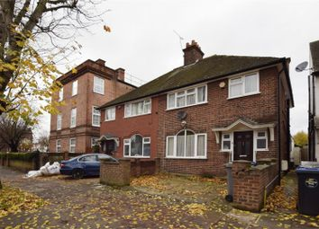 Thumbnail 4 bed semi-detached house for sale in Neeld Crescent, Wembley