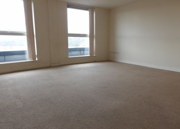 Thumbnail 3 bed flat to rent in Marsden House, Bolton
