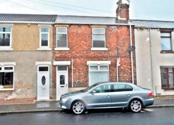 Thumbnail 2 bedroom terraced house for sale in North Road West, Wingate, County Durham