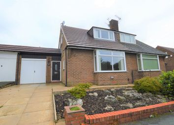 Thumbnail 2 bed semi-detached bungalow for sale in Dobson Road, Bolton