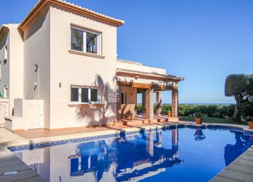 Thumbnail 4 bed villa for sale in Javea, Costa Blanca, 03730, Spain