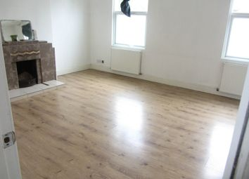 Thumbnail 3 bed maisonette to rent in Clarence Road, Hackney