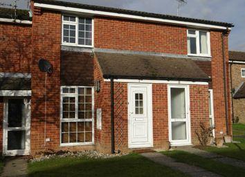 Thumbnail 2 bed terraced house for sale in Somergate, Horsham