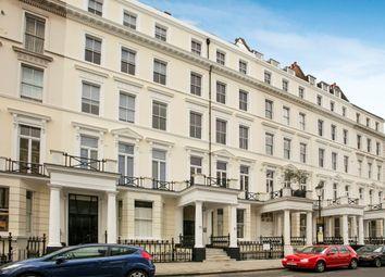 Thumbnail 4 bedroom flat to rent in Lexham Gardens, Kensington
