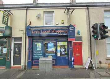 Thumbnail Retail premises for sale in 41 Neath Road, Swansea