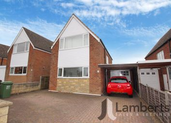 3 bed detached house for sale in Downsell Road, Webheath, Redditch B97