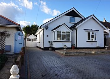 Thumbnail 4 bed detached house for sale in Foads Lane, Ramsgate