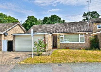 Thumbnail 3 bed detached bungalow for sale in Juniper Grove, Watford, Hertfordshire