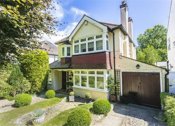 Thumbnail 4 bed detached house for sale in Bramley Avenue, Coulsdon