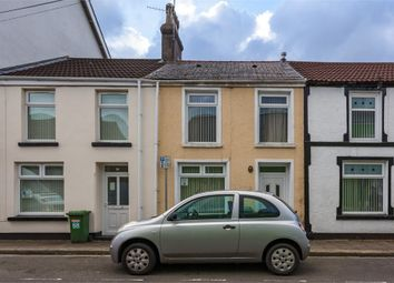 Thumbnail 3 bed terraced house for sale in Bute Street, Aberdare, Mid Glamorgan