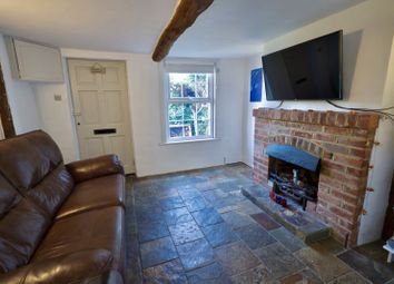 Thumbnail 2 bed terraced house for sale in Wycombe Lane, Wooburn Green, High Wycombe
