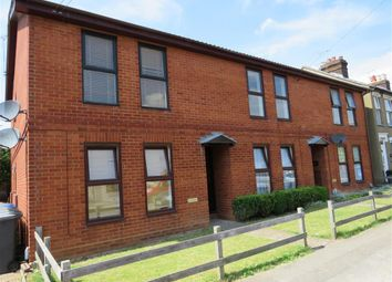 Thumbnail 1 bed flat to rent in Dover Road, Ipswich