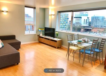 2 bed flat to rent in Jutland House, Manchester M1