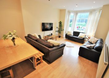 Thumbnail 6 bed property to rent in Birchfields Road, Manchester
