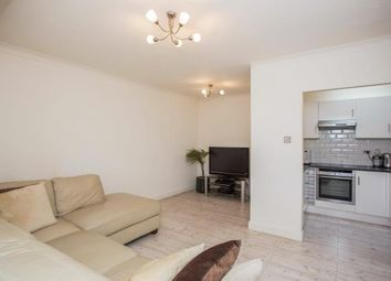 Thumbnail 1 bed flat for sale in Allington Close, Greenford