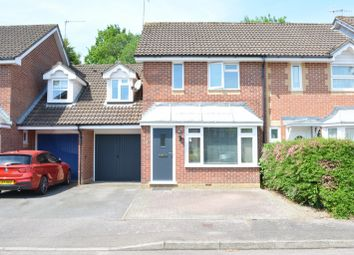 Thumbnail 3 bed terraced house for sale in Wheeler Road, Maidenbower