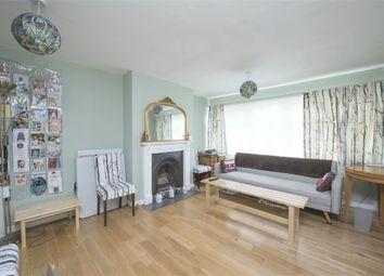 Thumbnail 1 bedroom flat to rent in Summerley Street, Summerley Street, Earlsfield, London