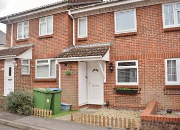 Thumbnail 2 bed terraced house for sale in Botley Gardens, Sholing, Southampton